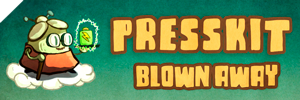 Blown Away Press