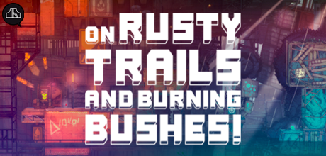 Project_OnRustyTrails