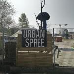 Urban Spree (A Maze.)