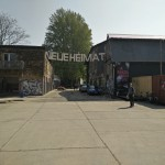 Neue Heimat Talks Venue