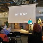 Terry Cavanagh Talk