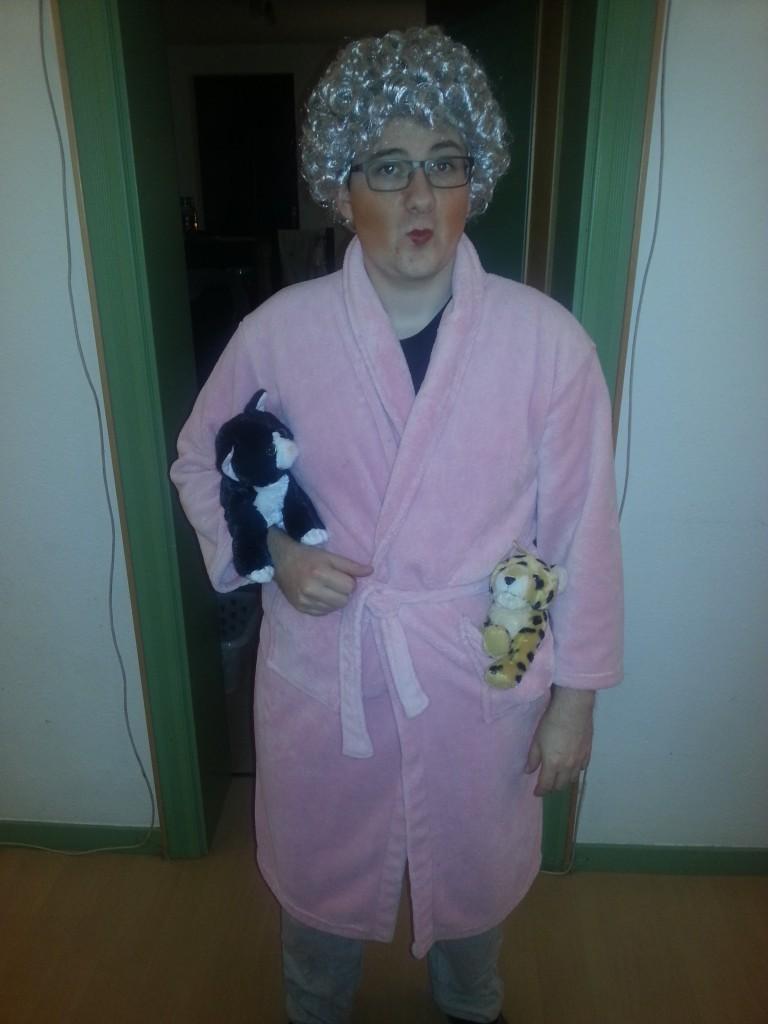 Murmel The Cat Lady