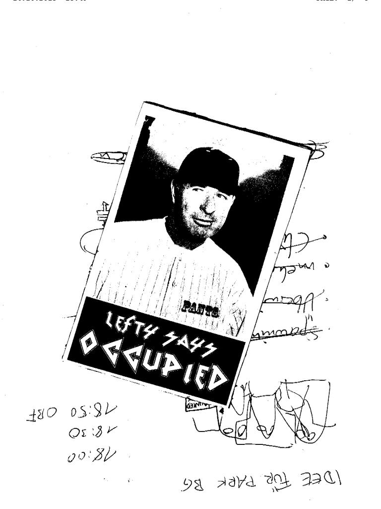 Test Fax