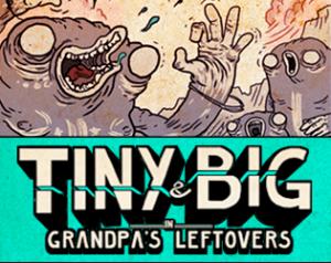 Tiny & Big: Itch.io's Leftovers