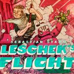 Itchy's Flight