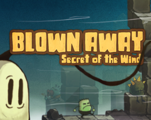 Blown Away - Secret of the Itch