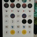 Stamm Made Badges