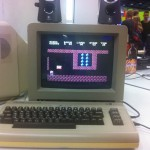 Enjoying The Good Old C64