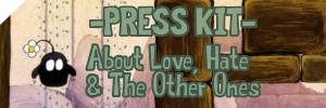 About Love and Hate Presskit